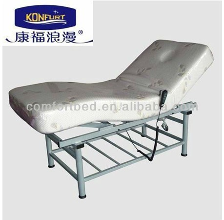 Adjustable Massage Bed (Comfort-Massage Table) pictures & photos