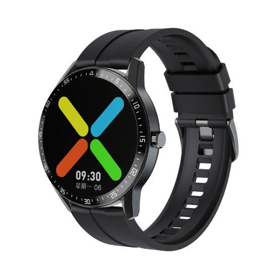 New Arrival Metal G1 Wrist Watch IP68 Waterproof Men Watches Multi Watch Faces Smart Watch