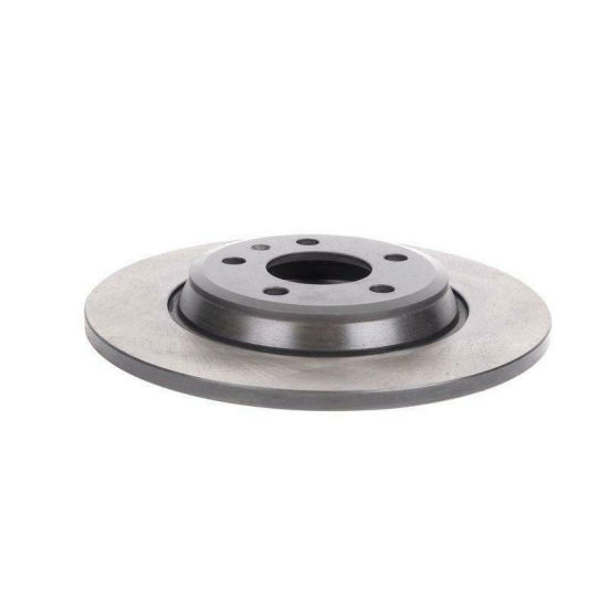 8K061-5601b Rear Solid Brake Disc for Audi A5 (8T3) 2007-//