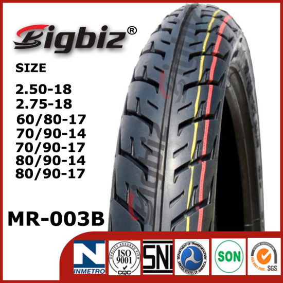 Best Electric Three Wheel Supplier 135-10 Motorcycle Tire.