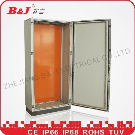 Electrical Metal Floor Standing Panel Board