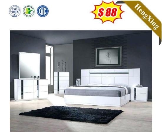 Simple Modern Bedroom Furniture Design, White Bedroom Furniture Packages