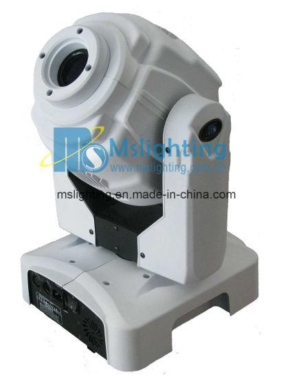 60W White LED Moving Head Spot Light
