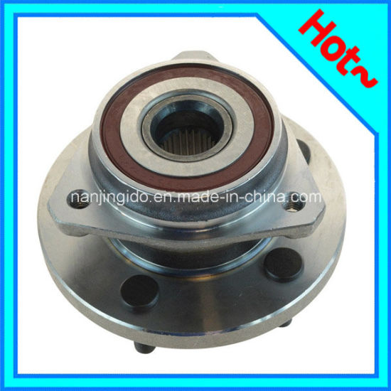 Front Wheel Hub Bearing Assembly for Jeep Grand Cherokee 99-04 513159 52098679ab pictures & photos