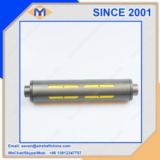 Rongjiu Brand 2 Inch Hot Seller Key Type Air Expanding Shaft pictures & photos