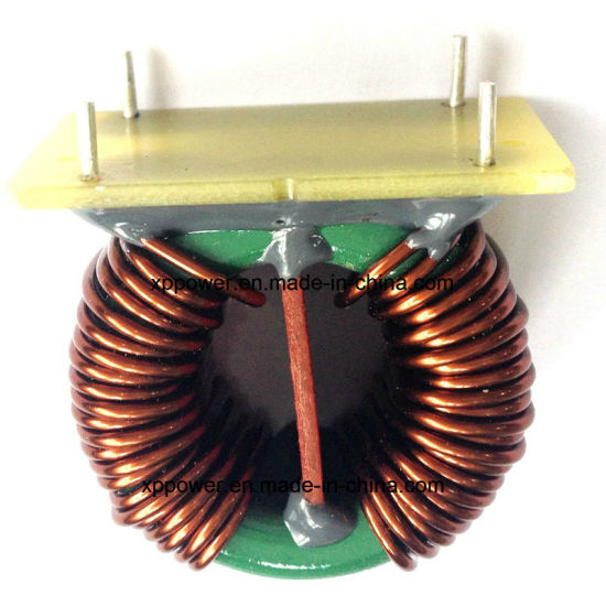 China High Current Common Type Power Inductors - China