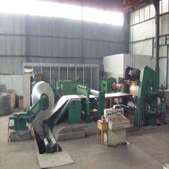 Machining and Steel Rolling Mill Production Line From Regina pictures & photos