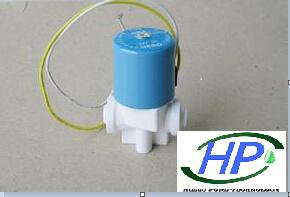 24V Cylinder Solenoid Valve for RO Water System