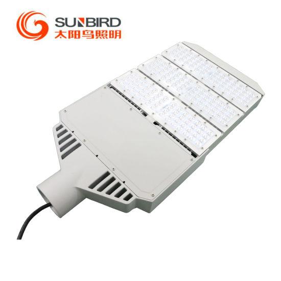 Sunbird 80W Outdoor Lighting LED Streetlight with Ce, RoHS