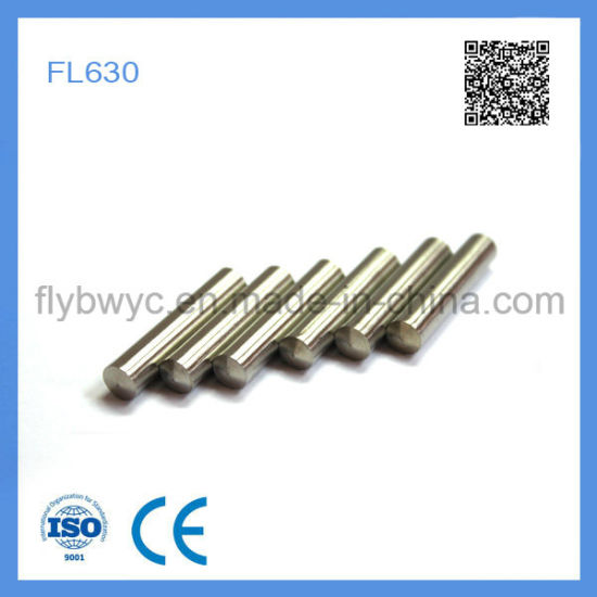 China FL630 One End of Sealing Thermowell - China Thermowell