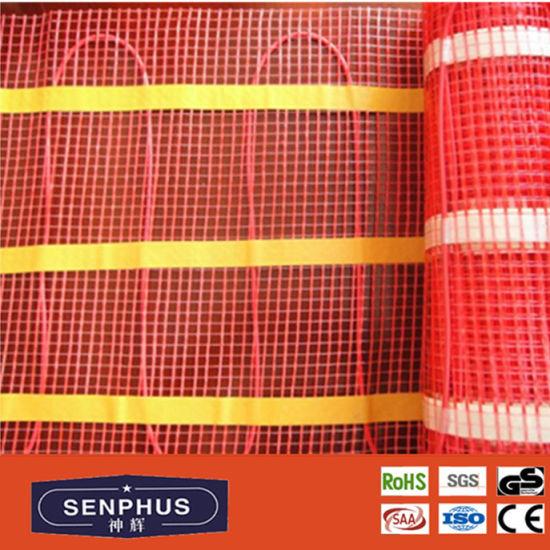 China Ce Pvc Teflon Radiant Floor Heating Systems China Heating