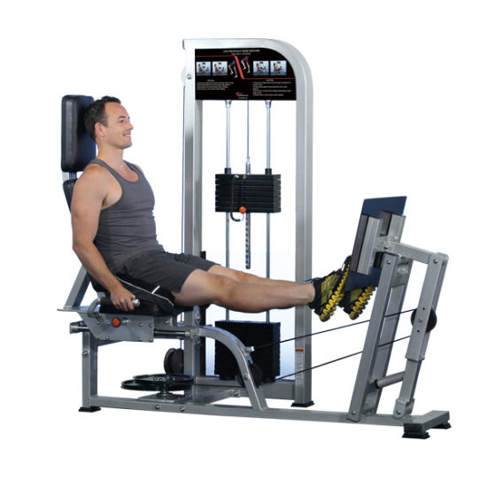 Gym Equipment Fitness Equipment for Leg Press/Carf Raise (PF-1009) pictures & photos