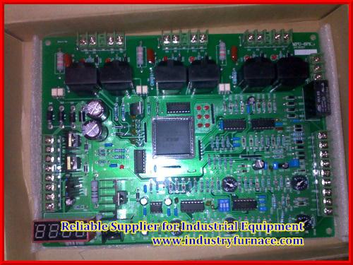 Mpu-6fk Main Board, Melting Furnace Spare Parts for Hot Sale