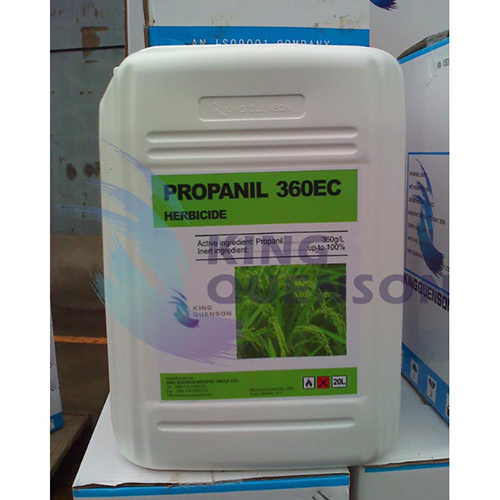 King Quenson Agrochemical Propanil Herbicide Wholesale pictures & photos