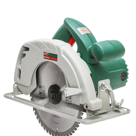 China Power Tools 185mm Electric Small Circular Saw For Wood