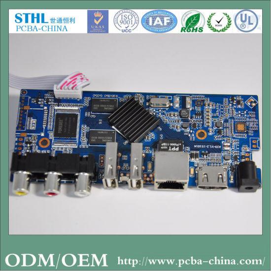 China Air Conditioning Ups Circuit Board China Air Conditioning