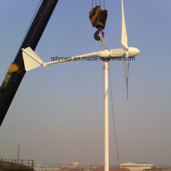 1000 Watt Wind Generator Horizontal Axis 48V 1kw Wind Turbine Price