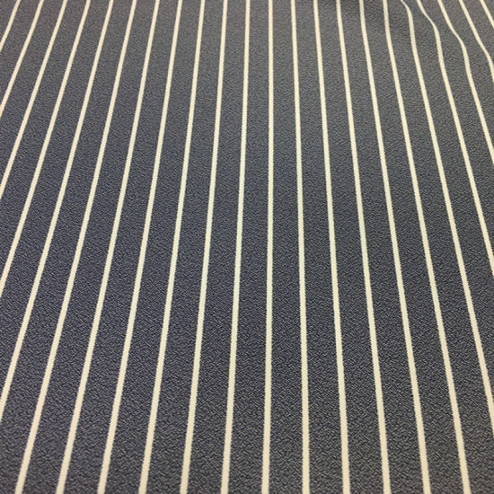 Stripe Design Woven High Quality Four Way Stretch Fabric for Garment pictures & photos