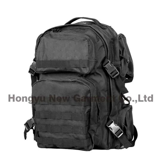 eb5311a11f6d Military 17 Inch Business Laptop Notebook Backpack for Computer (HY-B093)  pictures &