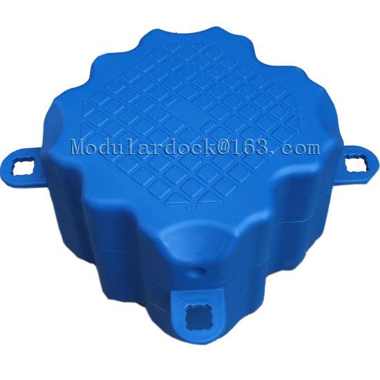 Modular Plastic Pontoon Part
