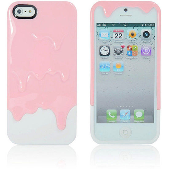 Heavy Duty Hybrid Tuff Tank Armor Hard Case Protective Stand Cover for iPhone pictures & photos