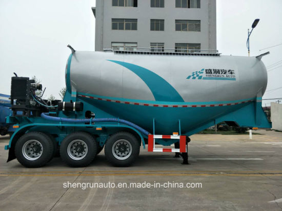 China Air Compressor and Diesel Engine in The Rear of The