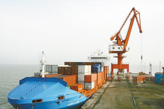 Shipping/Ocean Freight/Logistics From All Ports of China to Buenaventura, Columbia pictures & photos