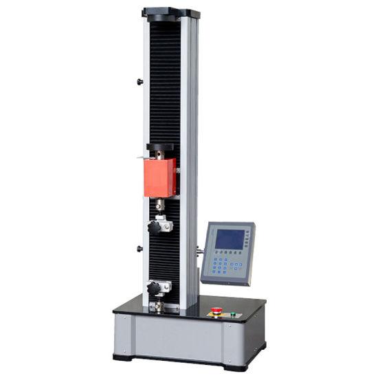 Cheap Desktop Single Column Electronic Universal Tensile Testing Machine (WDS-1/2/3/5)