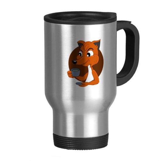 Stainless Steel Photo Mug Photo Cup