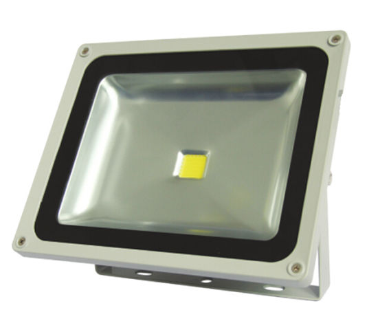 CE Certification Aluminum LED Flood Light pictures & photos