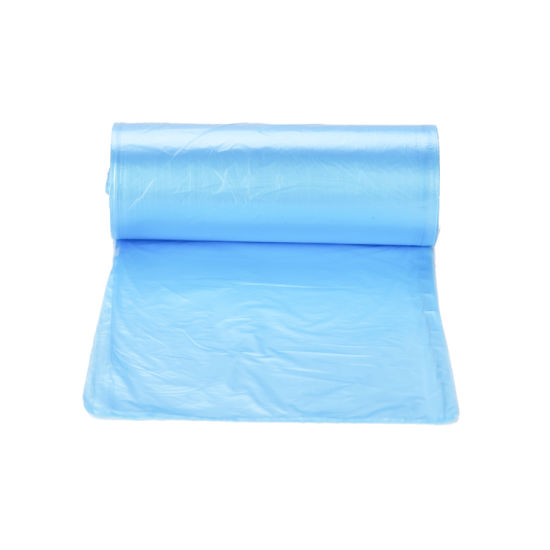 HDPE100% Biodegradable Garbage Bags Compostable Garbage Bags pictures & photos