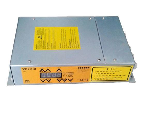Elevator Spare Parts Wittur Selcom Rcf1 Door Controller Inverter Drive