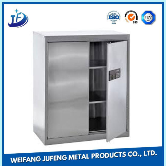 OEM Aluminum/Stainless Steel Sheet Metal Stamping for Office Furniture pictures & photos