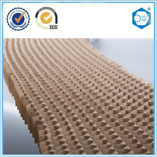 Beecore Paper Honeycomb Furniture Paper Honeycomb Core pictures & photos