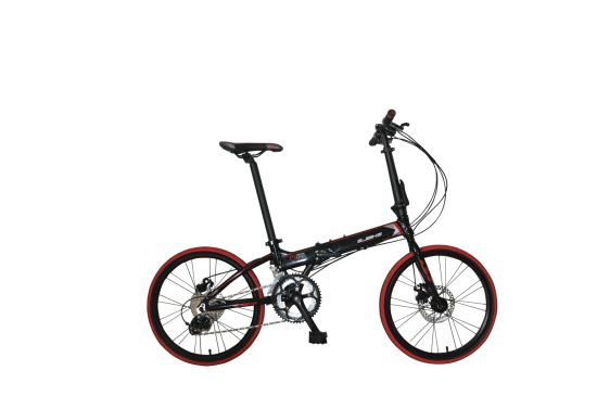 Alloy Frame Micro Gear 16speed 20 Folding Bike