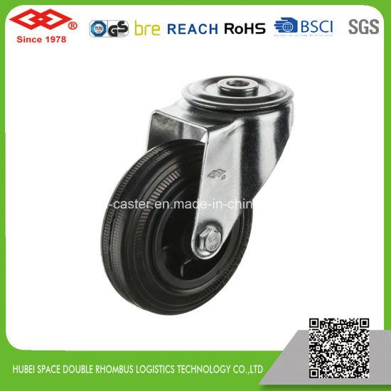 Caster Wheel 2 Inch with Brake Special Design U-Bracket  Caster