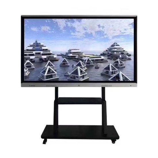 Samsung Lg Industria Screen Monitor Smart Whiteboard 75inch