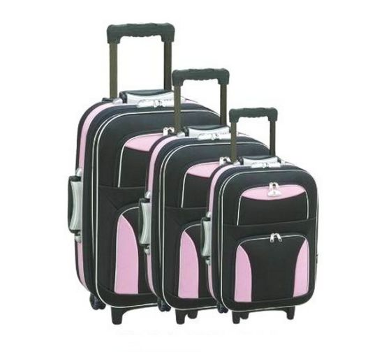516727a09 China Hot Sale Cheap EVA Trolley Luggage - China EVA Trolley Luggage ...
