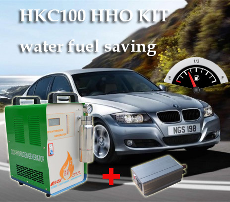 Hho Hydrogen Machine, Hho Hydrogen Gas Generator Fuel Saving Kit pictures & photos