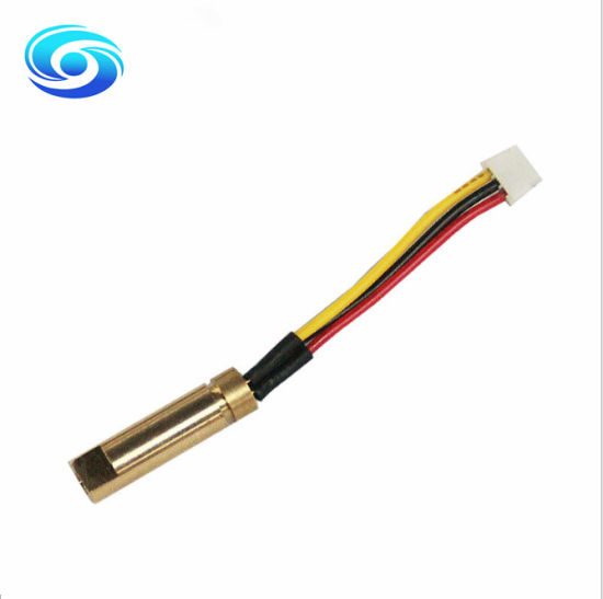 Salable 780nm 5MW DOT IR Laser Module for Robot-Vacuum-Cleaner pictures & photos