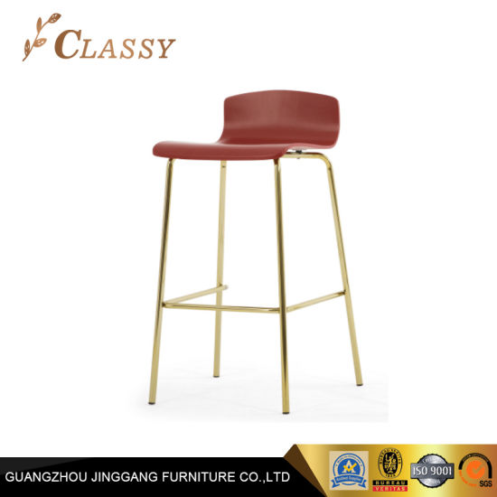 Cool China Three Colors Kitchen Room Counter Stools Stainless Machost Co Dining Chair Design Ideas Machostcouk
