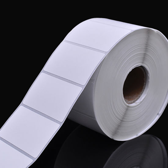 Zebra Dymo Color Barcode Labels Roll Paper Stickers Direct Thermal Label 4  X 6