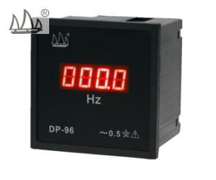 Frequency Digital Meter---Dp-S96-3 AC F