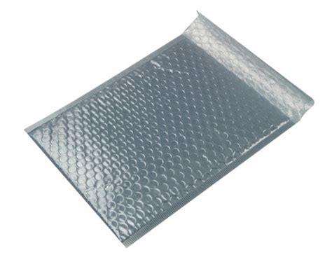 ESD Shielding Bubble Bag with Bubble Lined Padded Envelope Bubble Static Shielding Cushion Pouches pictures & photos