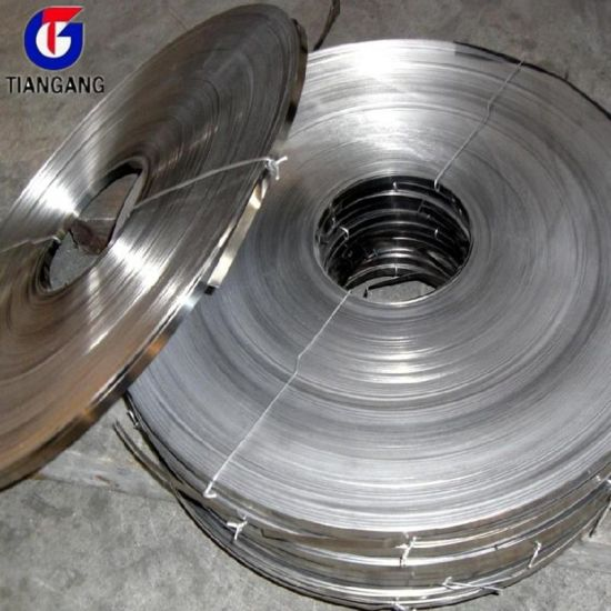 Ba Stainless Steel Coil/Strip pictures & photos