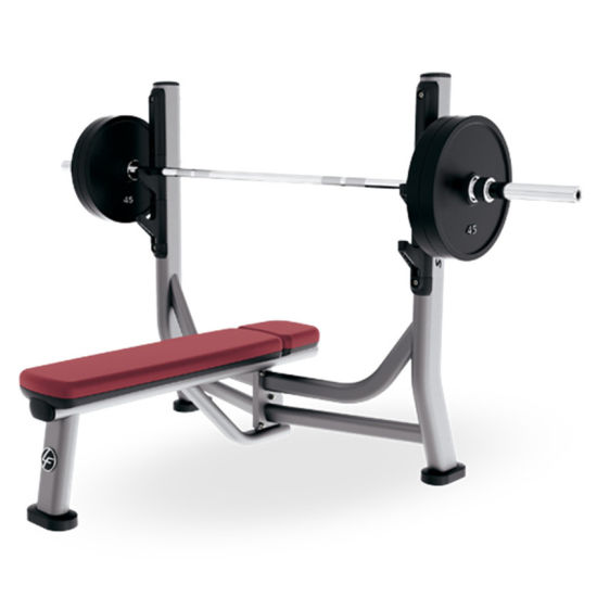 China Hammer Strength Impulse Flat Bench Xh932 - China Gym