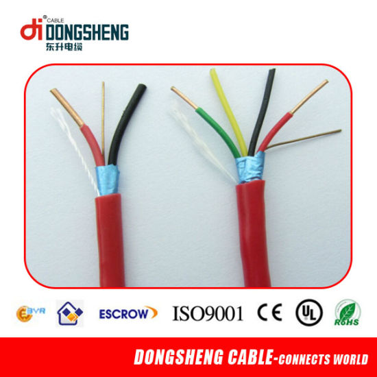 Wire, Cable & Conduit 4 Core Quality Security Cable