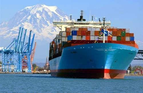 Lowest Rates & Best International Logistics Service From China to MID-East