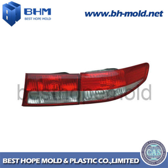 China Plastic Injection Molding for Auto Lights - China Auto