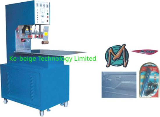 china blister sealing high frequency welding machine for pvc